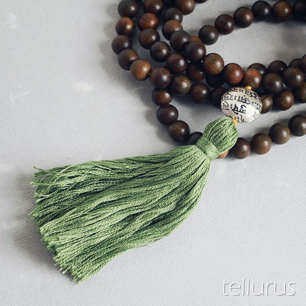 Verwoodmala necklace